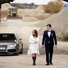 Wedding photographer Nikodemas Kuraitis (nikofoto). Photo of 27.04.2017
