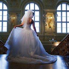 Wedding photographer Sergey Mayorov (mayfoto). Photo of 26.02.2013