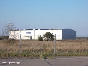 Photo: Obok Bavarii znajduje się kolejna firma