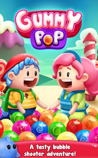 Gummy Pop - Bubble Pop! Games 2.9 screenshots 17