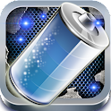 Battery Saver & Speed Booster icon