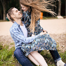 Wedding photographer Pavel Martinchik (PaulMart). Photo of 02.08.2018