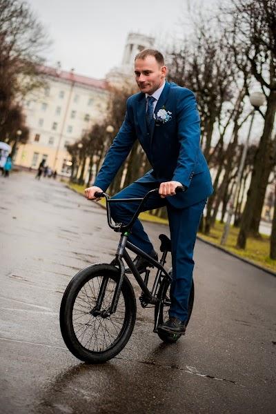 Свадебный фотограф Светлана Гануш (ganush). Фотография от 05.01.2016