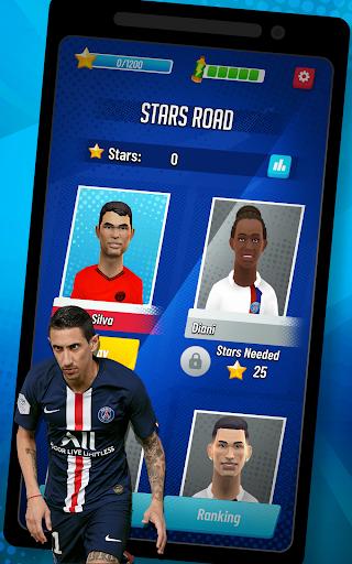 PSG Football Freestyle 0.6.17.33 screenshots 16