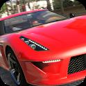 Speed X - Traffic Racer Driving Simulator 2019 icon