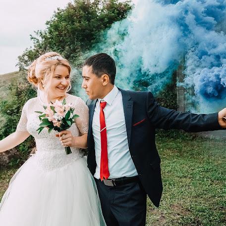 Wedding photographer Marina Agafonova (adfecto). Photo of 29.09.2017