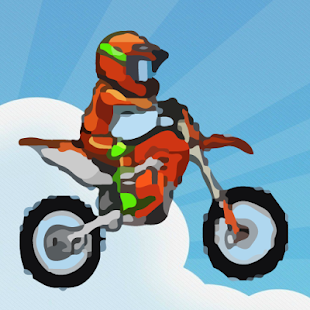 Motobike screenshot