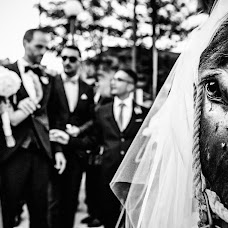 Wedding photographer Carmelo Ucchino (carmeloucchino). Photo of 08.11.2018