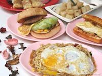 LUN Brunch Café 早午餐