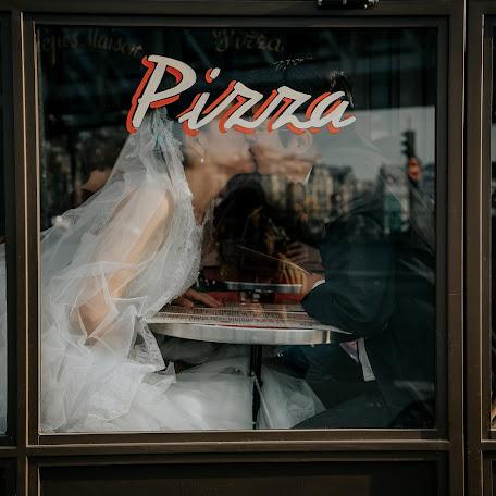 Fotógrafo de bodas Antonio Barberena (Antonio11). Foto del 02.10.2017