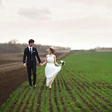 Wedding photographer Ekaterina Kuznecova (KuznetsovaKate). Photo of 26.04.2017
