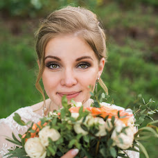 Wedding photographer Mariya Soynova (Soynish). Photo of 12.06.2017