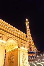 Photo: Paris Las Vegas Hotel and Casino