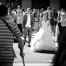 Wedding photographer Piotr Idler (idler). Photo of 16.02.2014