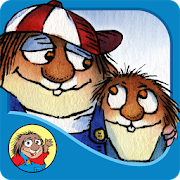 App Icon for Just Me and My Little Brother App in Czech Republic Google Play Store