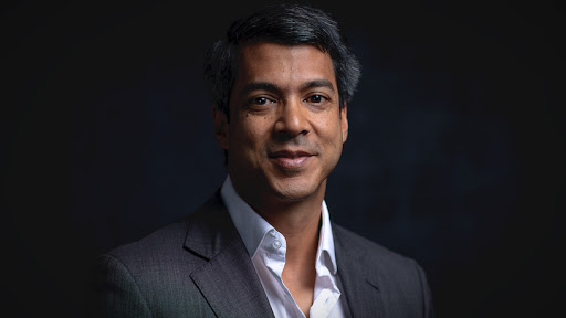 Tauriq Keeran, CEO of African Rainbow Capital-owned TymeBank.