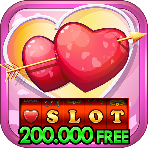 Love Day Slot Machine VIP