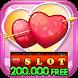 Love Day Slot Machine VIP