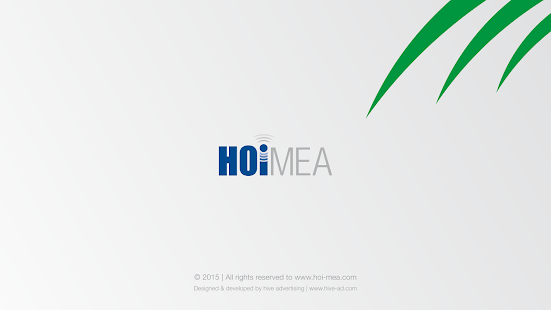 HoiMEA- screenshot thumbnail