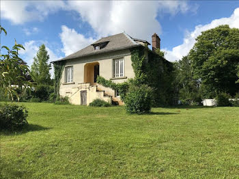maison à Saint-Salvadour (19)