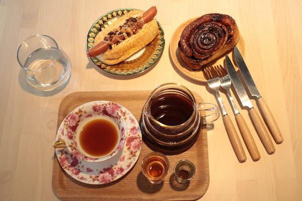 瑰夏咖啡創始店 UNC COFFEE