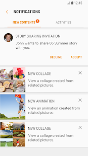 Download Samsung Gallery For PC Windows and Mac apk screenshot 7