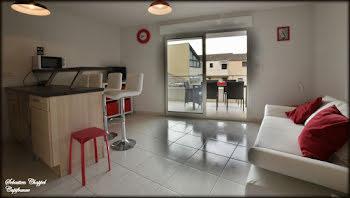 appartement à Grau d'Agde (34)