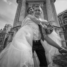 Wedding photographer Evgeniy Sayfutdinov (JenyaSayfutdinov). Photo of 19.03.2015
