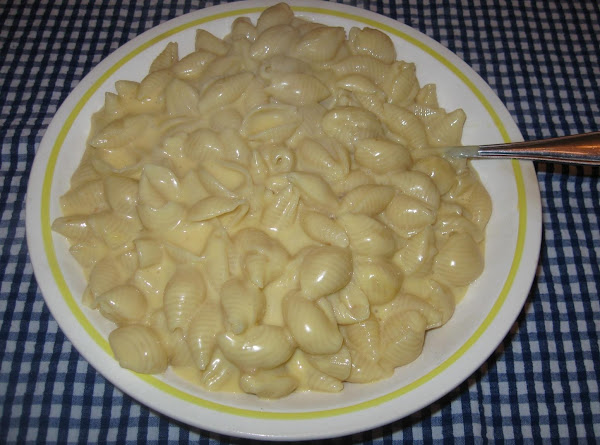 Creamy Macaroni And Cheese From Scratch, Millie's Recipe