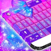 Keyboard for Girls