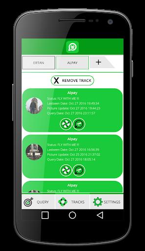 Weprofile 3 1 Apk By Kodnet Mobile Details