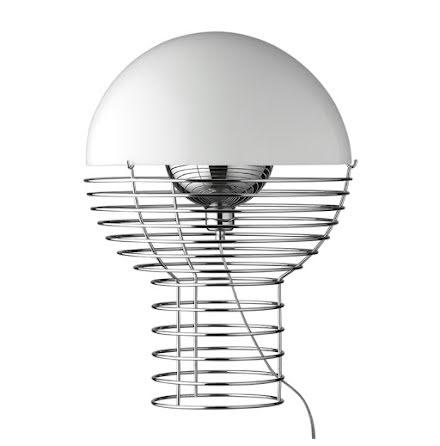 Wire Large bordslampa