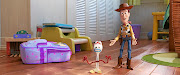 In 'Toy Story 4' Woody finds new purpose in dedicating himself to the protection of his owner's new beloved toy, Forky.