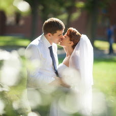 Wedding photographer Denis Utkin (DenDandy). Photo of 24.02.2014