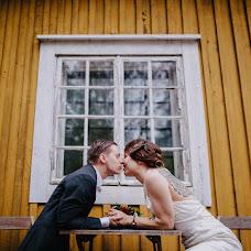 Wedding photographer Dasha Pears (skycreep). Photo of 31.10.2018