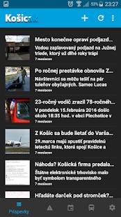 Košicak - náhled