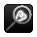Searchlight icon