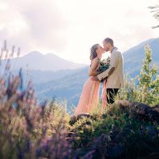 Wedding photographer Varya Korosteleva (Korosteleva). Photo of 29.07.2016