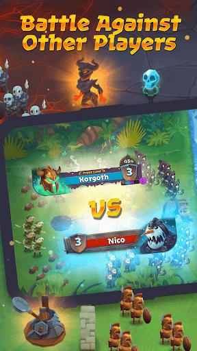 Battle Legion 0.9.9 screenshots 3