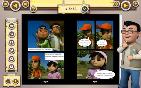 Kisah Sang Perisik UMMI Ep4 HD screenshot 7