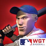 WGT Baseball MLB Icon