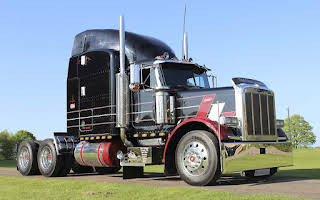 Peterbilt 379 Rent North East