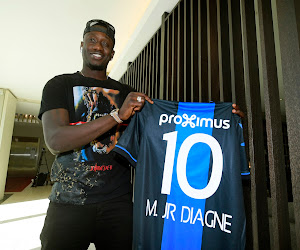 """Ook Verschueren senior mengt zich in de discussie: """"Transfer van Diagne? Dat was kidnapping"""""""