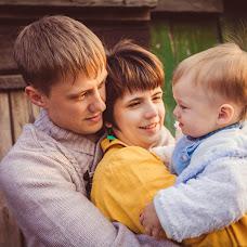 Wedding photographer Sergey Khovboschenko (Khovboshchenko). Photo of 09.10.2013