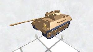 Pz.Kpfw. Panther (パンター)