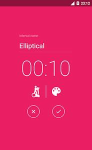 Hybrid Interval Timer v1.1.5 (Premium)