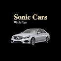 Sonic Cars icon