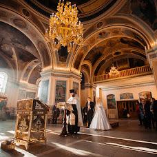 Wedding photographer Vika Nazarova (vikoz). Photo of 23.04.2017