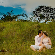 Wedding photographer Welliton Barbosa (wellitonbarbos). Photo of 14.10.2015