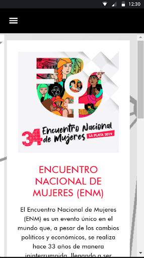 34 ENM La Plata screenshot 1